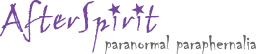AfterSpirit - paranormal paraphernalia - Home